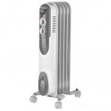 Радиатор масляный ENGY EN-2005 narrow (5 секц.)  1 кВт