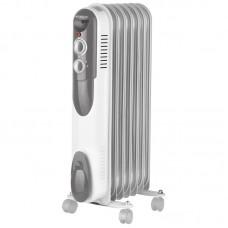 Радиатор масляный ENGY EN-2007 narrow (7секц.)  1.5кВт