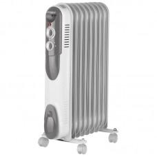 Радиатор масляный ENGY EN-2009 narrow (9секц.)  2 кВт