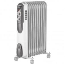 Радиатор масляный ENGY EN-2011 narrow (11 секц.)  2.5кВт