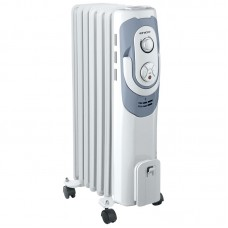 Радиатор масляный ENGY EN-2107 energo (7секц.)  1.5кВт