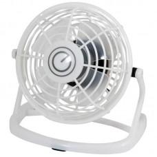 Вентилятор Energy EN-0604 USB (настольный ) белый