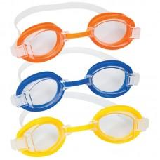 Очки для плавания Sun Rays подростковые, 21048 Bestway