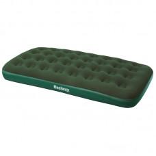 Матрас надувной, насос на батарейках в комплекте, 188х99х22см, 67553 Bestway