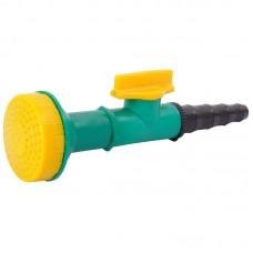 Распылитель воды Д=50мм с вентилем арт.Р1-В