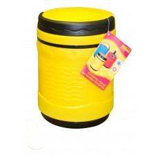 Термос Mallony FS2612, 1,2 л, нерж.сталь, контейнер для пищ. продуктов