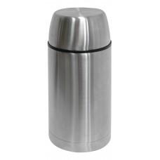 Термос Mallony SE-1200B, 1,2 л, нерж.сталь, суповой