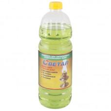 Жидкость для кер. ламп СВЕТАЛ 1.0 л.