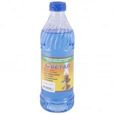 Жидкость для кер. ламп СВЕТАЛ 0.45 л.