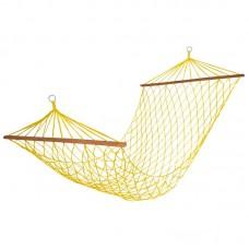 Гамак плетеный Nham-02, (нейлон) размер 200х100 см
