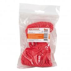Шнур вязанный хозяйственный цветной д. 3 мм (20 метров)