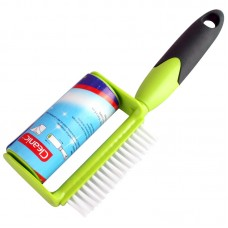 Ролик для чистки одежды LR-20-BR (с щеточкой)