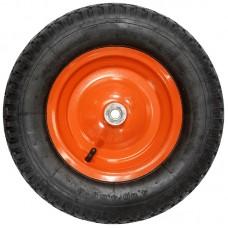 Колесо пневматическое 380 мм (для WB5101)