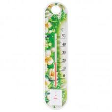 """Термометр комнатный """"Цветок"""" П-1, в пакете"""