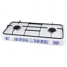 Плита газовая Energy EN-002, 2-х конфорочная