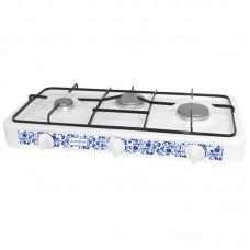Плита газовая Energy EN-003, 3-х конфорочная