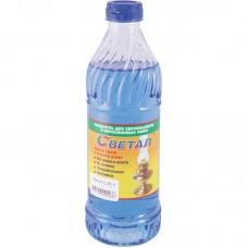 """Жидкость """"СВЕТАЛ"""" 0.45 л. для кер. ламп"""