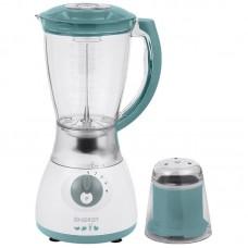 Блендер ENERGY EN-268, с чашей, насадка кофемолка 300 Вт, 4 скорости