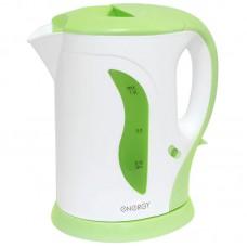 Чайник ENERGY E-207 (1,2 л) св-зеленый