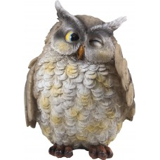Фигурка садовая HC-Owl-153, «Сова»