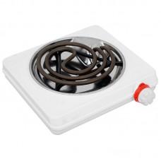 Плитка электрическая ЭПНС 1000-01 ТЭН, Гомель, 1 кВт, чаша из нерж. стали