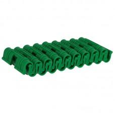 Зажим универсальный для трубки D=12мм (18шт)