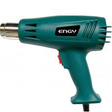 Фен строительный ENGY GАH-2000С 2000Вт