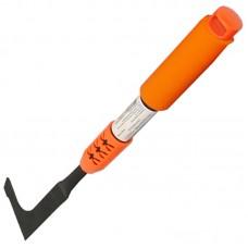 Нож садовый PARK  HG3550-O (поролоновая ручка)