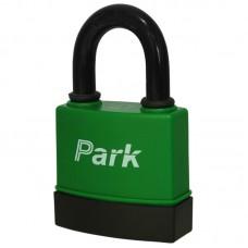 Замок навесной  Park P-0270 всепогодный (3 ключа)