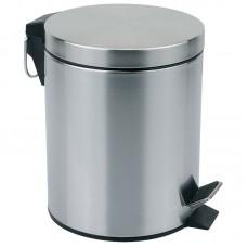 Ведро для мусора круглое Mallony DBM-01-5, объем: 5 л