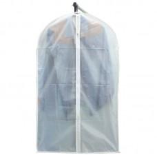 Чехол для одежды Эконом SUN-001, размер: 60*100см