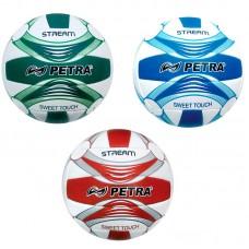 Мяч волейбольный VB-1189 (микс цветов в транспортной упаковке - по 8 штук каждого цвета, всего - 3 цвета)