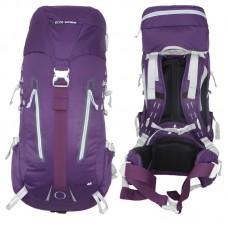 Рюкзак THAPA 45л. Фиолетовый