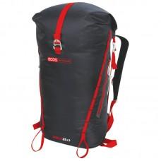 Рюкзак SHILO 23л.+7л. Черный