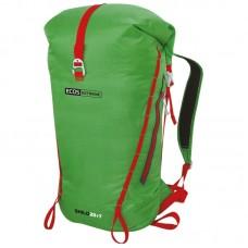 Рюкзак SHILO 23л.+7л. Зелёный