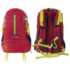Рюкзак JOMSOM 23л. Красный