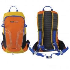 Рюкзак GIRONA 15л. Оранжевый
