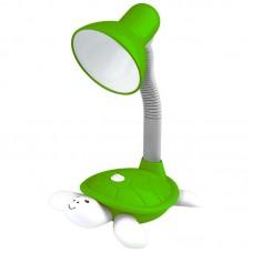 Лампа электрическая настольная Energy EN-DL01-1, зеленая