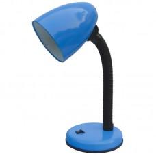 Лампа электрическая настольная ENERGY EN-DL12-1 синяя