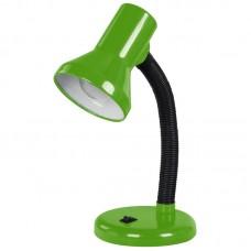 Лампа электрическая настольная Energy EN-DL04 -2, зеленая