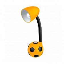 Лампа электрическая настольная ENERGY EN-DL14 желтая