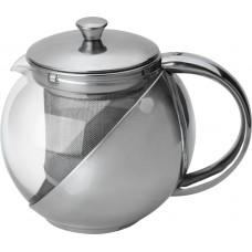 Чайник заварочный Menta-500 корпус/фильтр из нерж стали, 500 мл, Mallony