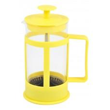Чайник/кофейник (кофе-пресс) пластик, серия Variato, 350 мл, цвета в ассортименте