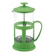 Чайник/кофейник (кофе-пресс) пластик, серия Variato, 600 мл, цвета в ассортименте