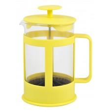 Чайник/кофейник (кофе-пресс) пластик, серия Variato, 850 мл, цвета в ассортименте