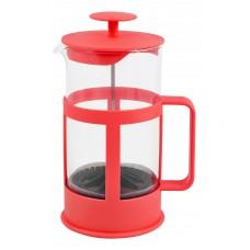 Чайник/кофейник (кофе-пресс) пластик, серия Variato, 1000 мл, цвета в ассортименте