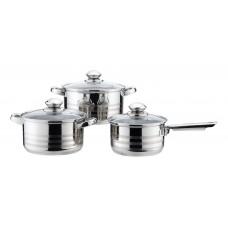 Набор посуды из 6 предметов Mallony PKS6-07
