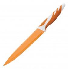 Нож окрашенный (разделочный) Mallony MAL-02С