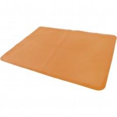 Коврик для раскатки теста и выпечки BLS-15*11, размер 37,5*27,5*0,1 см (силикон)
