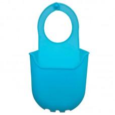 Держатель для губки на кран BHB-2, размер: 21*11*4см (силикон)